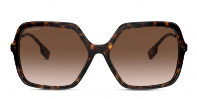 Burberry BE4324 Isabella Tortoise/Gold