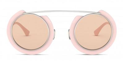 Emporio Armani EA2104 Pink/Silver