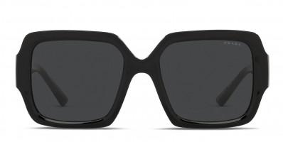 Prada PR 21XS Shiny Black