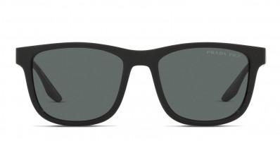 Prada PS 04XS Black/Gray (Non-Rx-able)