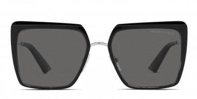 Prada PR 58WS Black/Silver
