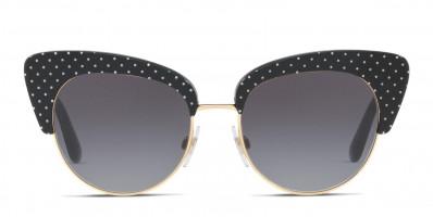 Dolce & Gabbana DG4277 Black/Gold