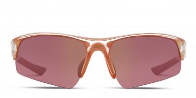 Meriden Clear w/Orange