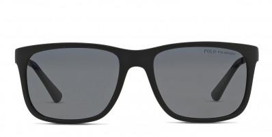 Polo Ralph Lauren PH4088 Black
