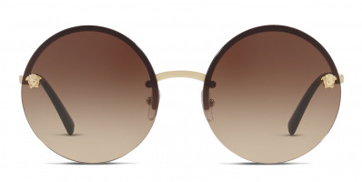 Versace VE2176 Brown , Gold