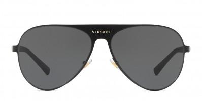 Versace 0VE2189 Black, Gray