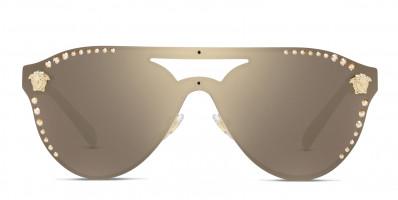 Versace VE2161B Brown , Gold