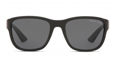 Prada PS 01US Black , Gray