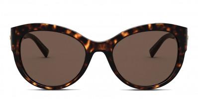 Versace VE4389 Brown , Tortoise