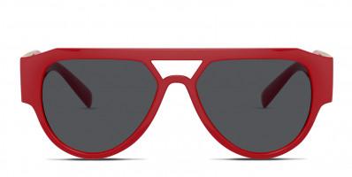 Versace VE4401 Gray , Red