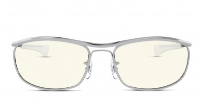 Ray-Ban RB3119M Olympian I Deluxe Gray , Silver