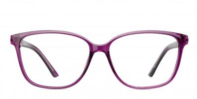Amelia E. Pam Purple
