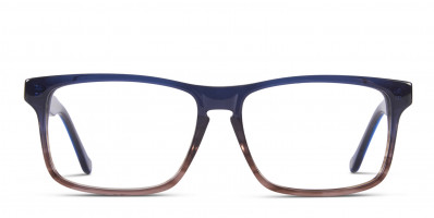 Muse M8090 Blue w/Clear Brown