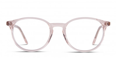 Muse Marie Clear Pink