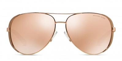 Michael Kors MK5004 Chelsea Rose Gold/Pink (Non-Rx-able)