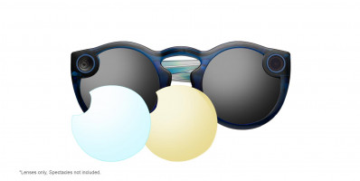 Lenses for Spectacles