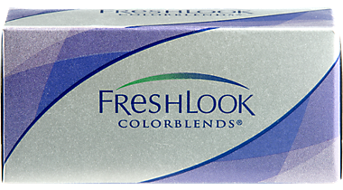 e6a35477960 HomeContact LensesFreshLook Colorblends 6 pack. angle. front