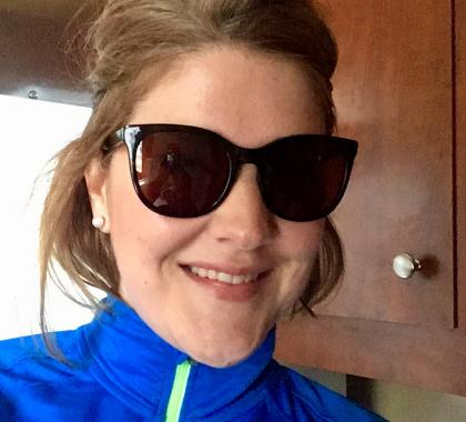 0f4e7ca11d Amelia E. Kristy Prescription Sunglasses