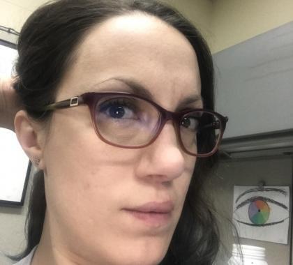 3ec991e3fee Amelia E. Madison Prescription Eyeglasses