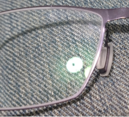 532130be4d Ottoto Hayes Prescription eyeglasses
