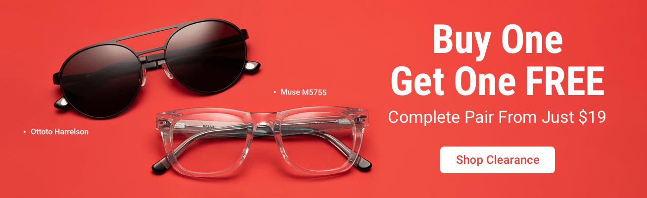 65bebb9d5a40e Eyeglasses - Prescription glasses