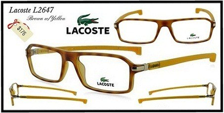 are you always losing your frames perhaps youre searching for flexible durable glasses frames that still look great lacoste is here for you