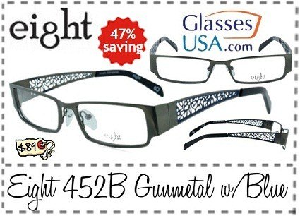 f482e569bb GlassesUSA.com Blog - Recent Posts - Frame-a-Day s WEAR IT WEDNESDAY ...
