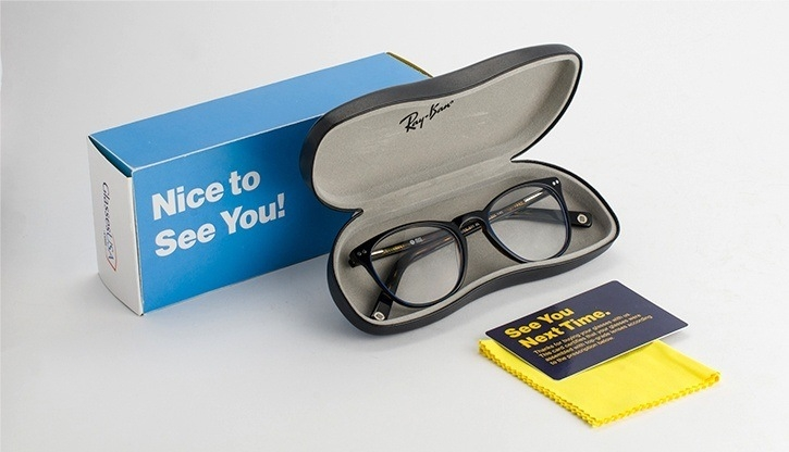 eb199d1eb8 Save Hundreds of Dollars Shopping for Glasses Online. Browse Best Selling  Styles