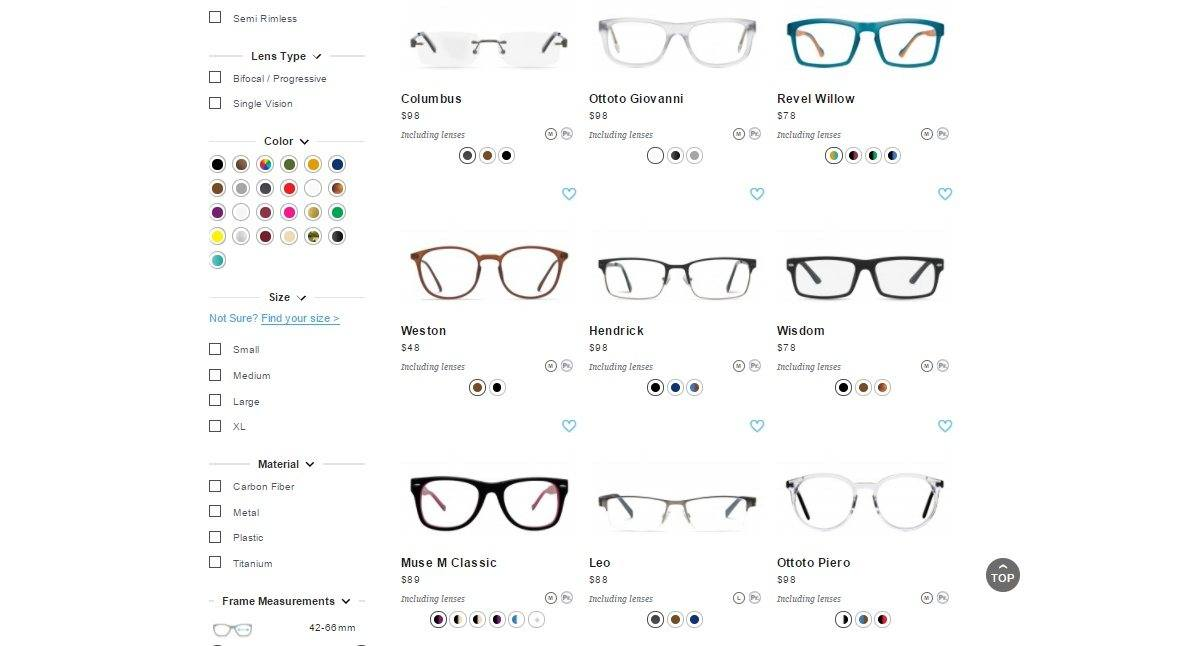 f84c9f06773 www.cinemas93.org Blog - Recent Posts - Why I Started Buying Glasses Online