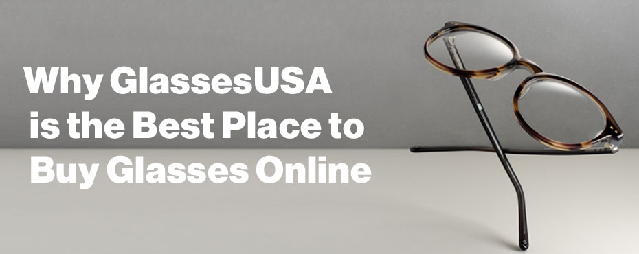 Save Hundreds of Dollars Shopping for Glasses Online