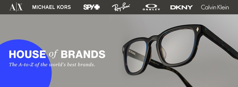 designer eyewear brands  Designer glasses