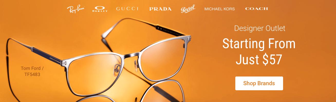 361ac2626a7 Eyeglasses - Prescription glasses
