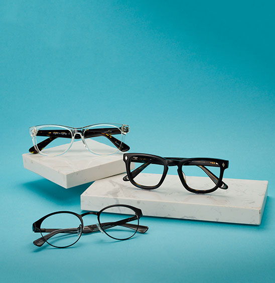 55% Off Entire Glasses Collect...